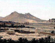 Jihadisten-Video zeigt Massaker in Palmyra