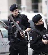Erneut zwei Polizisten bei PKK-Angriff erschossen