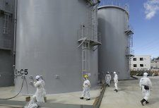 Auf Fukushima-Chefs wartet eine Anklage