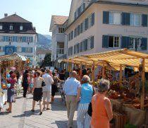 """""""Bsundrigs am Marktplatz Dornbirn"""""""