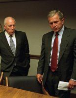 11. September 2001: Bislang geheime Bilder freigegeben