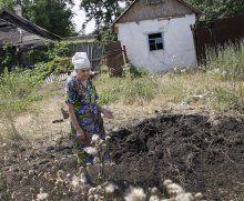 IWF mit Ukraine zu weiteren Schritte für Hilfsprogramm einig