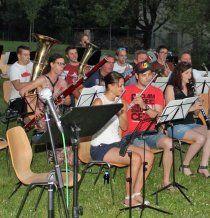 Jungmusik Hörbranz feiert 20 Jahr-Jubiläum