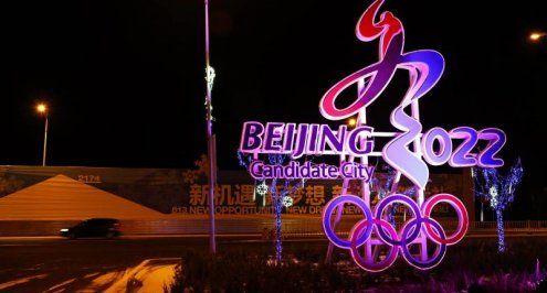 Peking setzt sich knapp durch – Olympische Spiele 2022 in China