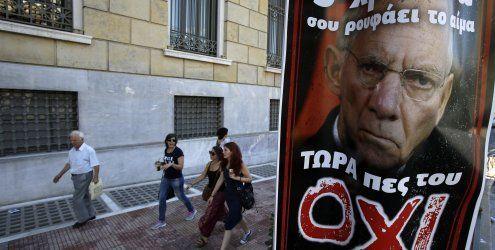 Griechen-Pleite: Maximalverlust Österreichs sogar bei 9,3 Mrd.!