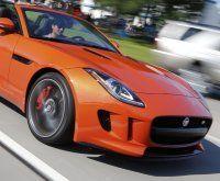 Jaguar lässt in Steyr produzieren