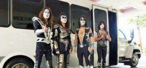 KISS Forever Band feiern ihr 20-Jähriges