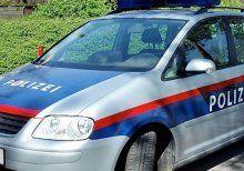 Schüsse in Wien: Zwei Verletzte