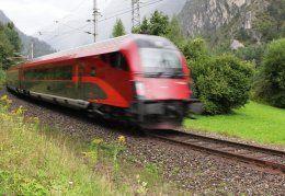 Hitze verbiegt die Zuggleise