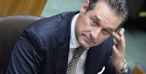 """FPÖ-Parteifinanzierung: Gelder auf """"Zukunftskonto"""" geparkt"""