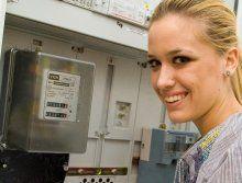VKW senkt die Preise für Strom und Gas