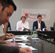Vorarlberg macht sich stark für mehr Solidarität