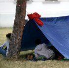 """Hilfsorganisationen skeptisch gegenüber """"Asyl auf Zeit"""""""