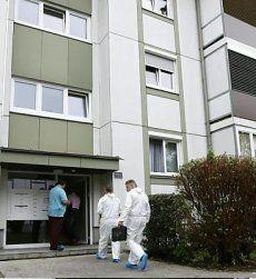 Klagenfurter Ehepaar von Sohn erstochen: Bruder unter Schock