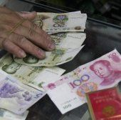 Notenbank in Peking senkt nach Turbulenzen Zinsen