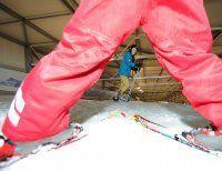 Neues Projekt in Dubai: größte Skihalle der Welt