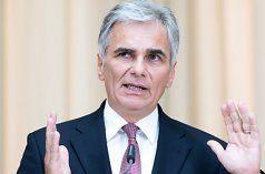 Ungarns Botschafter ins Kanzleramt zitiert