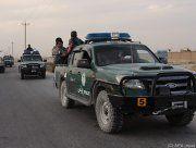 Taliban erobern offenbar Militärbasis in Kunduz