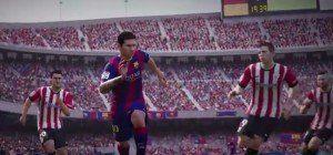 David Alaba hat es schon: FIFA 16 vor offiziellem Release