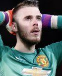 Peinlich! Real und Manchester verpatzten Transfer von De Gea