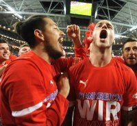 ÖFB-Team klettert auf Platz 11 in der FIFA-Weltrangliste