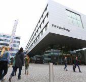 FH Vorarlberg baut auf Internationalität