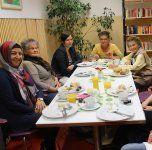 Frauenfrühstück im Sutterlüty