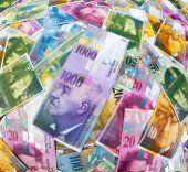 Abwärtsspirale: Schweizer Preise sinken und sinken