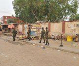 Nigeria: Mindestens elf Tote bei Selbstmordanschlag