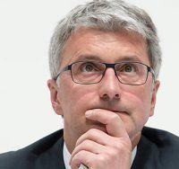 Audi-Chef muss sich in Abgas-Skandal erklären