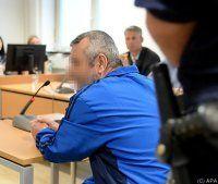 Nach tödlichem Streit im Flachgau: 20 Jahre Haft