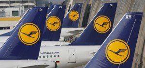 Lufthansa-Streik dürfte in Friedrichshafen keine Probleme bereiten