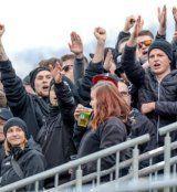 Nach Skandalspiel: Austria verhängt 22 Stadionverbote