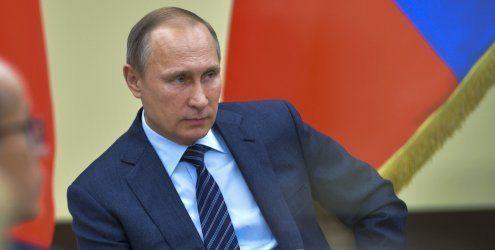 Putin verhängt weitreichende Sanktionen gegen die Türkei