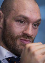 """Drogen im Wasser? Fury nennt Klitschko """"Betrüger"""""""