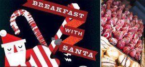 """""""Breakfast With Santa"""": Familien-Adventfrühstück im Hard Rock Cafe Wien"""