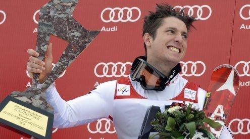 7 Fakten zum Slalom: Krönender Abschluss der Kitz-Rennen