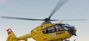 80-jähriger Skifahrer schwer verletzt