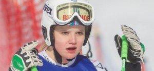 Santina Cavada wurde beste VSV-Läuferin in Brand