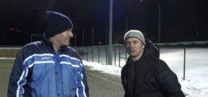 Ländlekicker.VOL.AT-Interview mit Schruns Coach Johannes Netzer