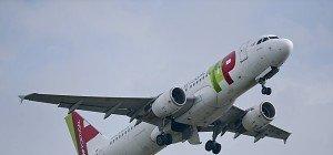 Staatsanteil bei Portugals Airline TAP wieder erhöht