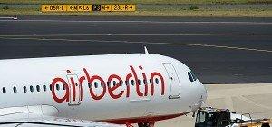 Neue Sparrunde bei Air Berlin: Weniger Geld für Manager