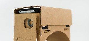 Google integriert Virtuelle-Realität-Technologie in Android