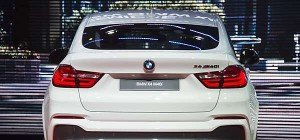 BMW Österreich gab 2015 Gas: Rekord bei Umsatz und Absatz