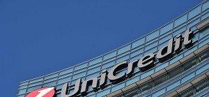 UniCredit-Gewinn 2015 auf 1,7 Milliarden Euro gesunken