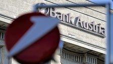 Bank Austria macht 2015 1,3 Mrd. Euro Gewinn