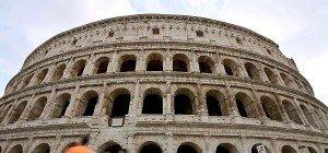 """Kolosseum wieder """"frei"""": Gerüste nach Restaurierung entfernt"""