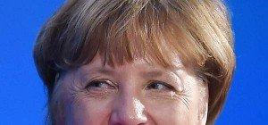 Merkel will Schengen-Außengrenze in Griechenland schützen