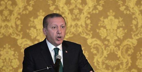 """""""Nur im Notfall"""": Türkei will Syrer an der Grenze aufnehmen"""