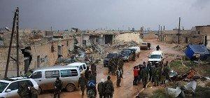 Emirate befürworten Einmarsch in Syrien unter US-Führung